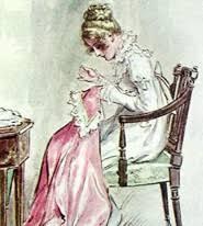 Fanny Price - Wikipedia